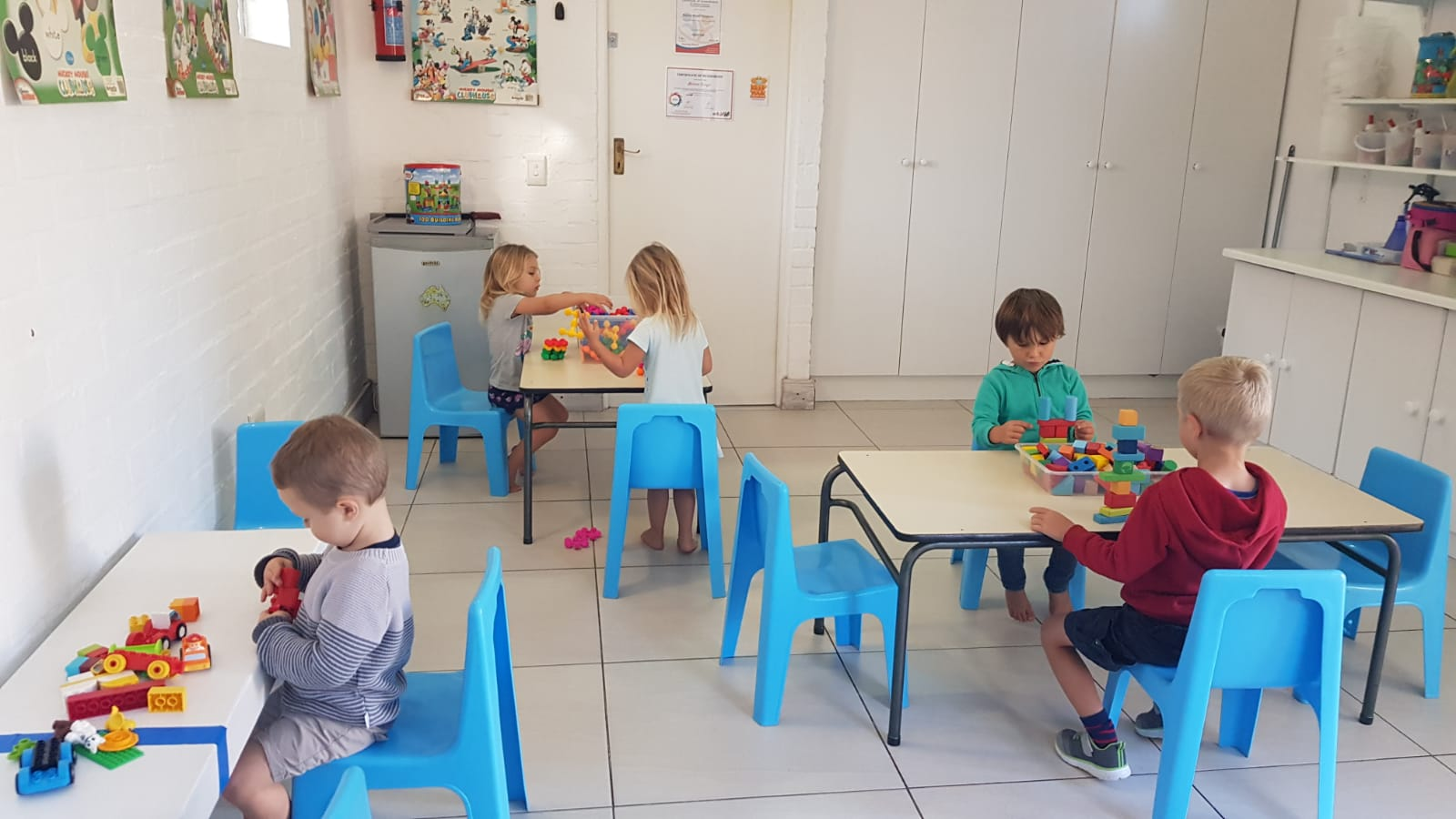 Playgroup Creche in Blouberg